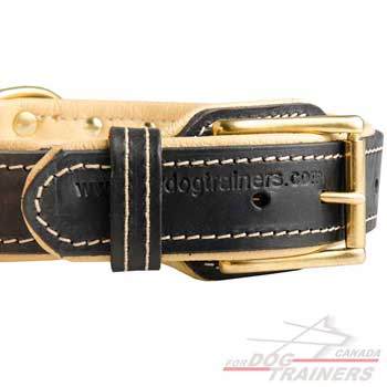 Brass Buckle Resistant to Rust and Corrosion